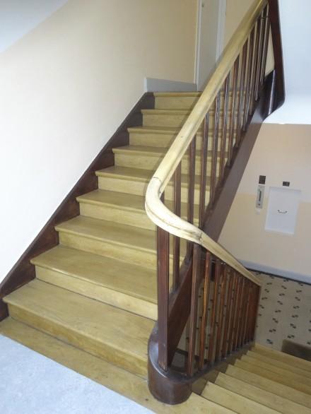 Treppenhaussanierungen
